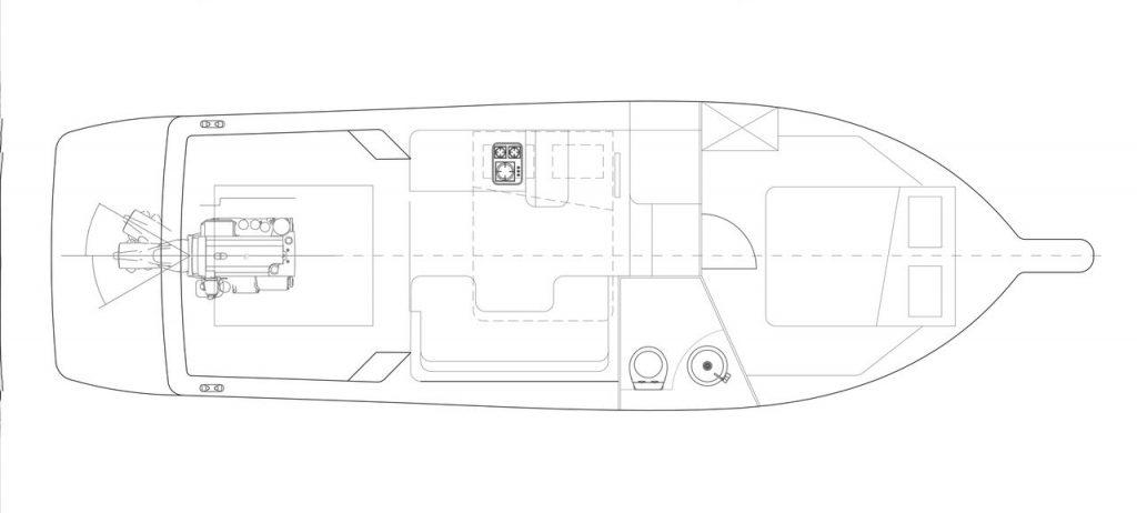 Portofino Marine modello 900S _1