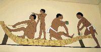Barche di papiro