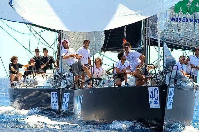 Europeo ORC grecia 2016