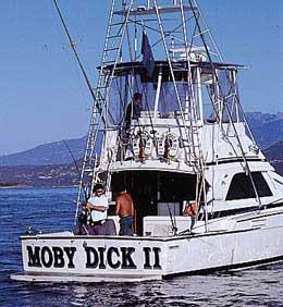 Che cos'è la pesca sportiva